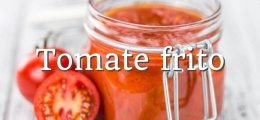 Tomate frito Thermomix