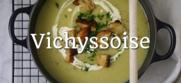 Vichyssoise Thermomix